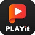PLAYit - A New Video Player & Music Player icon