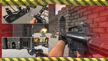 Anti Terrorist Counter Attack - screenshot thumbnail 07