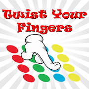 Twist Your Fingers!