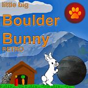 Indi Boulder Bunny Retro