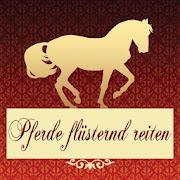 App Icon for Pferde flüsternd reiten App in Czech Republic Google Play Store