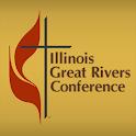 IGRC United Methodist Church. icon