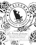 Rockingham Brewing Company La Bonne Fortune