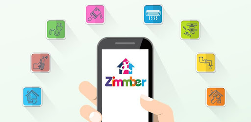 Zimmber Home Services for PC