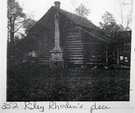 Photo: Riley Rhoden's Place