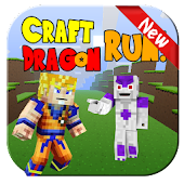 Craft Dragon Z Run