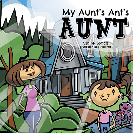 My Aunt's Ant's Aunt cover