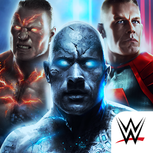 WWE Immortals - Action Games