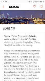✈ Poland Travel Guide Offline - náhled