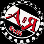 Logo for A&R Grill