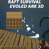 Raft Survival Evoled Ark 3D