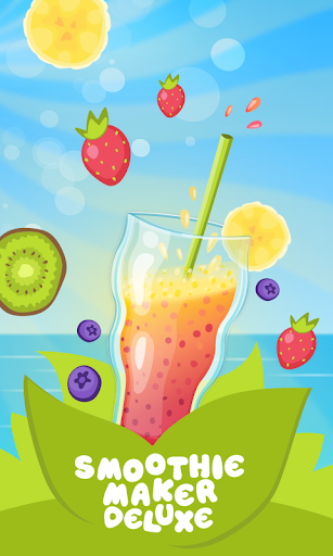 Smoothie Maker - Cooking Games 1.24 screenshots 1