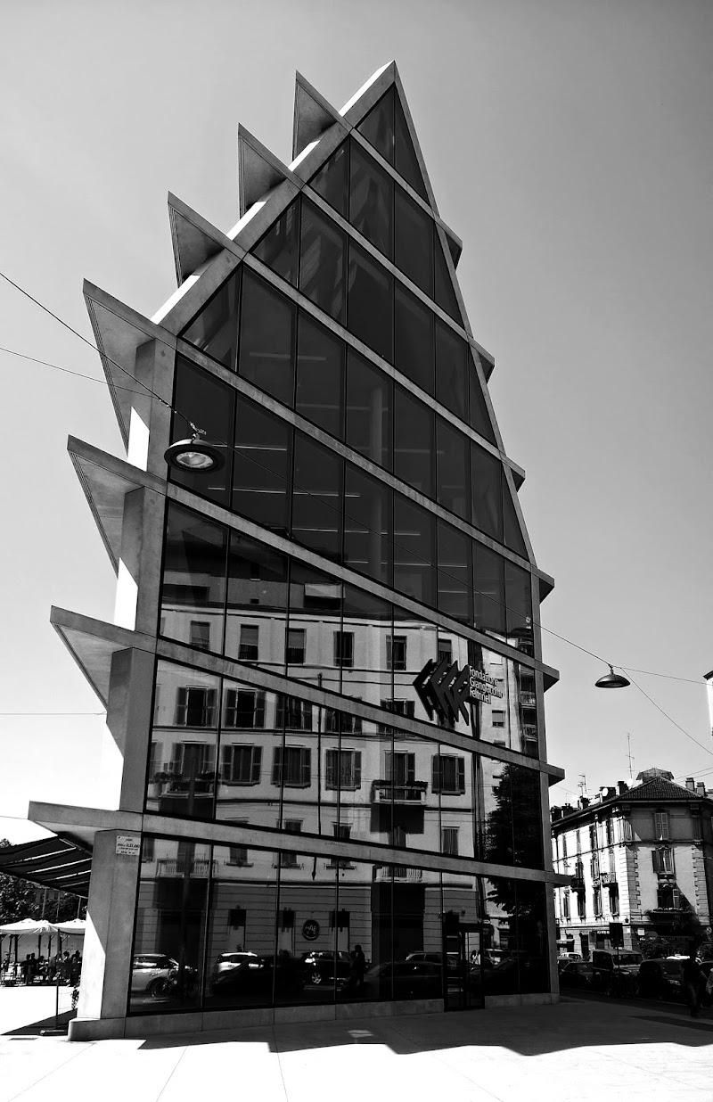 Fondazione Feltrinelli Milano  di sonia_pozzetti