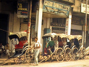 Photo: Calcutta (India)