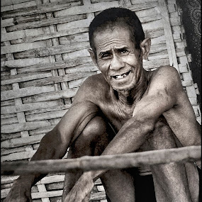 by Billy Buana - People Portraits of Men