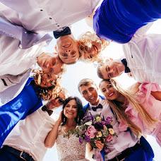 Wedding photographer Oleksandr Pshevlockiy (pshevchyk). Photo of 11.09.2017