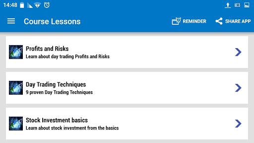 日间交易(日内)课程|玩財經App免費|玩APPs