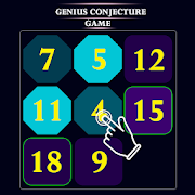 Genius Conjecture - Maths Puzzle Game