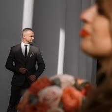 Wedding photographer Sergey Tisso (Tisso). Photo of 20.09.2019