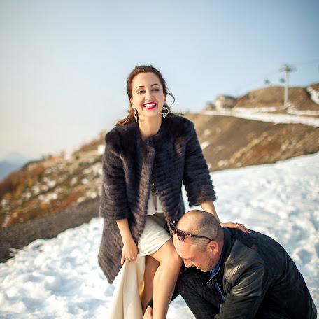 Wedding photographer Aleksey Pudov (alexeypudov). Photo of 25.11.2017