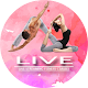 Live Fitness Streaming Classes Online/Offline Download for PC Windows 10/8/7