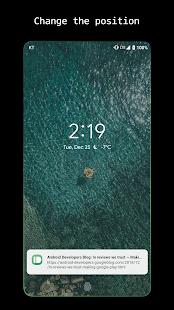 EDGE MASK – edge lighting & rounded corners of S8 For PC (Windows