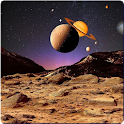 Astronomy, Amazing Space Facts icon
