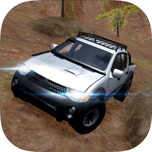 Extreme Rally SUV Simulator 3D (game)