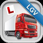LGV Theory Test UK Icon