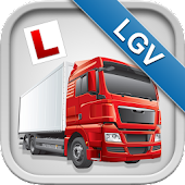 LGV Theory Test UK