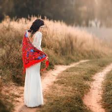 Wedding photographer Irina Borisenko (sergeeva). Photo of 24.10.2015