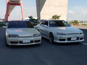 スカイライン HCR32 GTS-t TypeMのカスタム事例画像 SAKAZAKIさんの2019年09月08日23:02の投稿