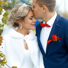 Wedding photographer Viktoriya Volosnikova (volosnikova55). Photo of 27.04.2017