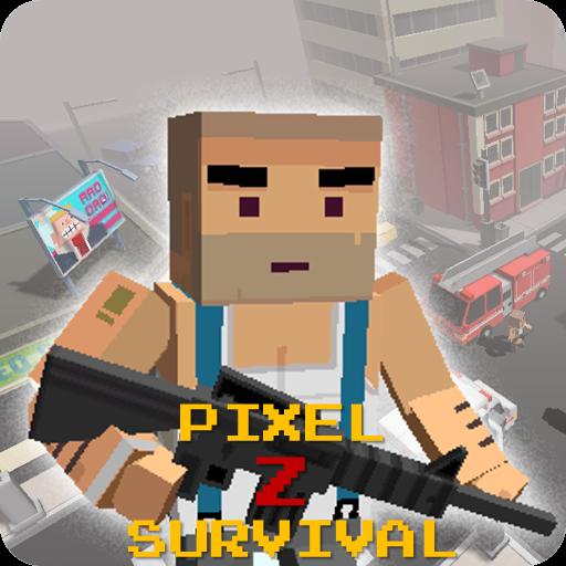 Download Pixel Z Alive