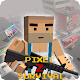 Pixel Z Survival [Мод: много денег]