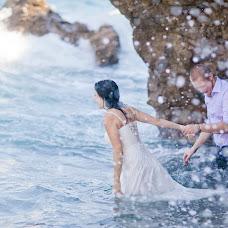 Wedding photographer Andrey Konovalov (weddingrus). Photo of 16.05.2018