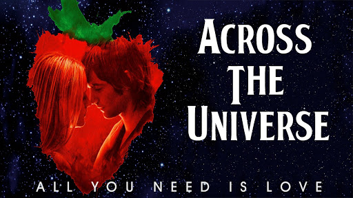 Across The Universe The Beatles Ukulele Saxophone Cover Youtube