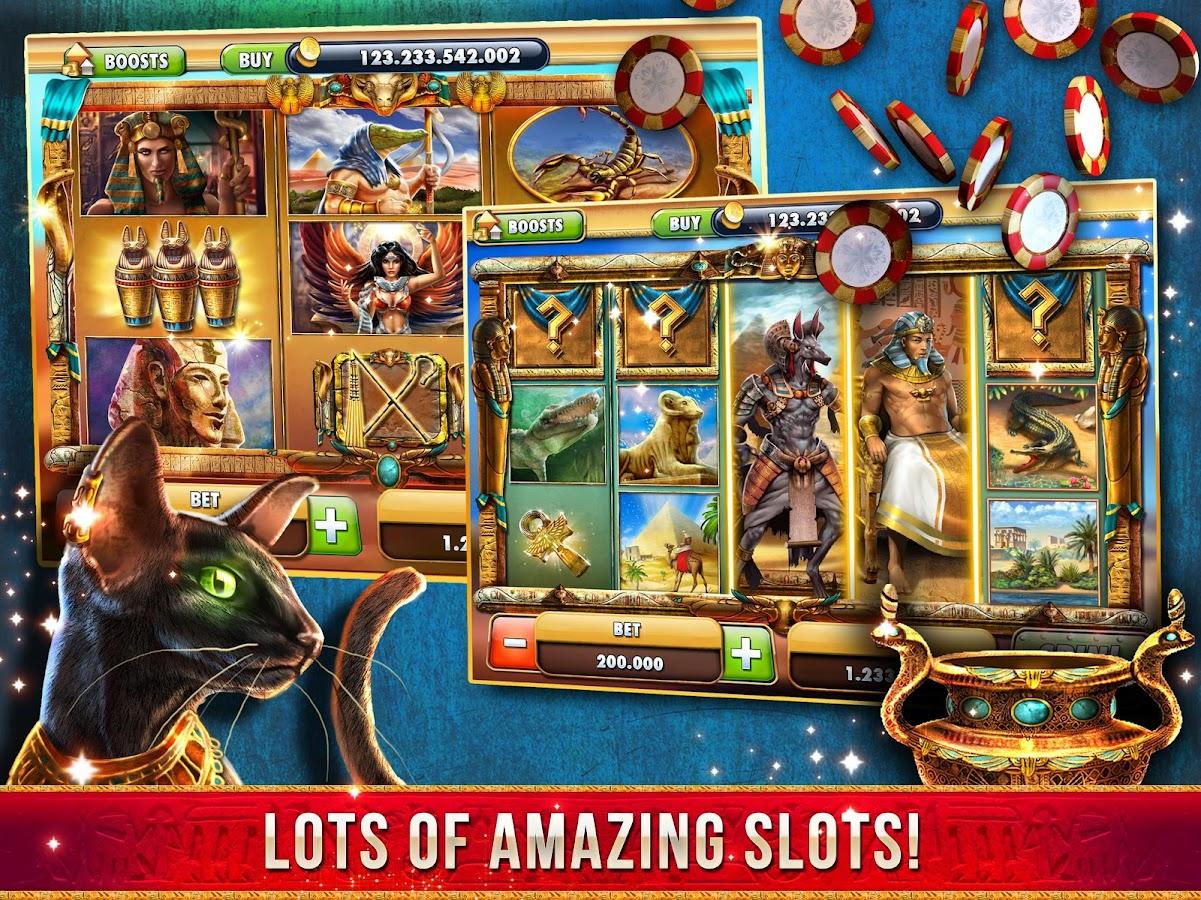 cleopatra online slot casino