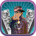 Rap Ringtones Free 2015 icon