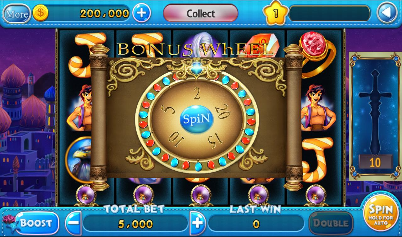 Aladdin's Treasure Slot Machine Online ᐈ Pragmatic Play™ Casino Slots
