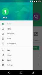 Elun – Icon Pack APK 8