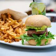 Lightlife Plant Based Burger