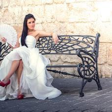 Wedding photographer German Muñoz (GMunoz). Photo of 01.03.2017