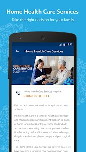 Max Bupa HealthApp Download For Android and iPhone 6