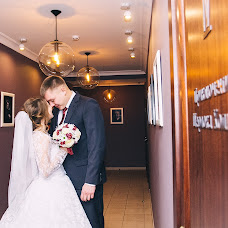 Wedding photographer Anastasiya Dunaeva (870miles). Photo of 06.05.2017