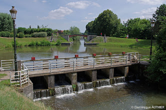 Photo: Environnement de Briare