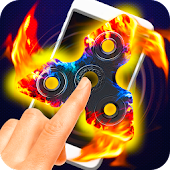 Spinner Virtual Fever
