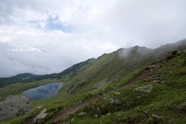 Monte Emilius. di Francerizz