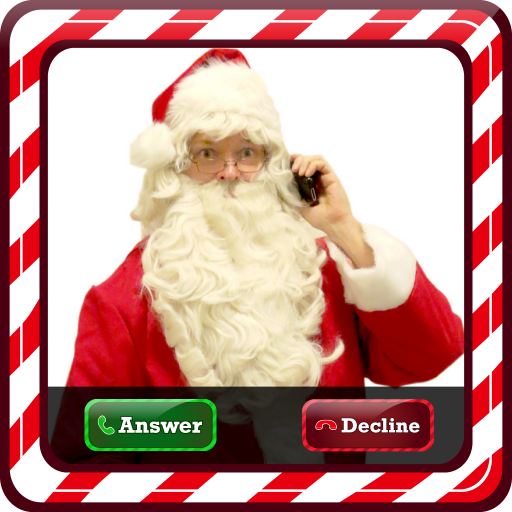 Santa Claus Video Live Call file APK for Gaming PC/PS3/PS4 Smart TV
