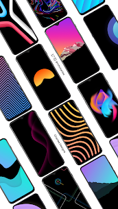AmoledPapers – vibrant wallpapers Patched Apk 1